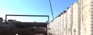 Soil-Cement Shoring Wall Warren Avenue CA-2